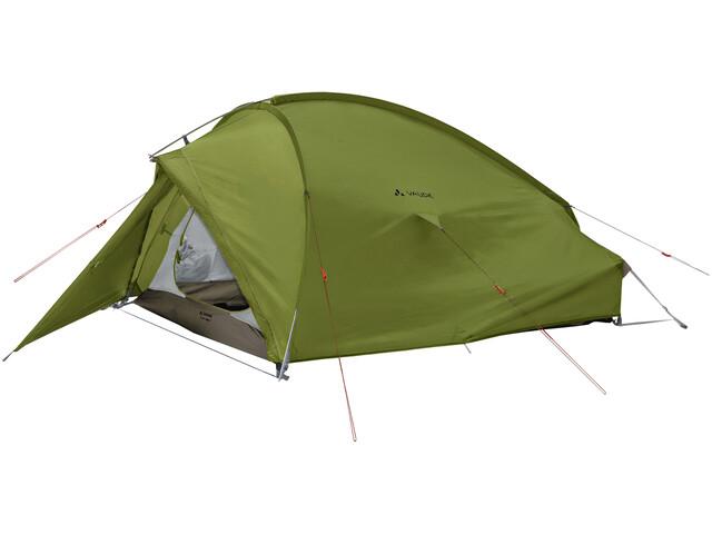 VAUDE Taurus 2P Tent, mossy green